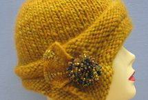 turbante giallo