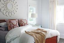 Bedroom Inspired