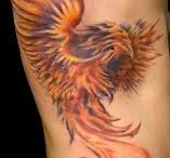 Tatouages que j'adore