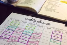 Study motivation plan