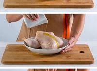 receita de como assar o frango