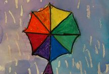 ES1 + S1: Art Ideas / Art Units of Inquiry, craft ideas, creative activities for the classroom.