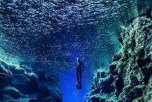 Diving ❤️ / Some Diving spots️️ or Just Pictures about Diving ❤️ So have fun❤️
