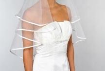 Dress/Veil