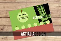Tarjetas Publicitarias Papel Reciclado / Servicio de Imprenta online para la impresión de tarjetas publicitarias con papel reciclado a todo color. Producto de calidad superior y con opción de diseño gráfico personalizado y exclusivo realizado por nuestro equipo de diseñadores. Ideal para tarjetas de visita, tarjetas de fidelidad, tarjetas de socio y mini calendarios de bolsillo. Precios en: http://www.actialia.com/imprenta-impresion-tarjetas-publicitarias-papel-recicladophp