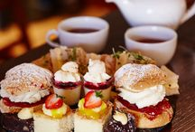Dine with us / Bradley Fold is not just a gardening centre, We also serve scrumptious meals including afternoon tea, Sunday roasts and cooked breakfast..not to mention tempting cakes and tasty meals.