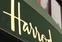 Harrods...!!!