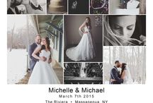 MICHELLE AND MICHAEL, THE RIVIERA, MASSAPEQUA, NY / WEDDING PHOTOGRAPHER