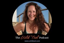 The Wild Teal Podcast