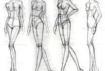 Figure drawing