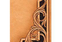 Designs for engraver