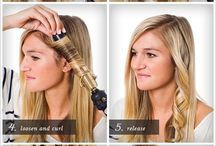 **DIY Hair style tutorials ** / by Cheyenne Autumn