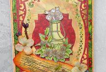 Marie Berquist - SNS Designer - http://craftemarie.blogspot.com/ / SNS Designer - http://craftemarie.blogspot.com/