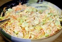 Kurací salat