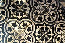 Home inspiration / Floor, tiles