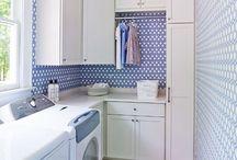 Прачечная | Laundry room