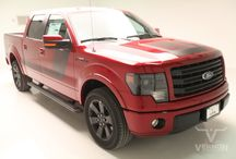 Ford F-150 / Showcasing the Ford F-150 inventory brought to you by Vernon Auto Group, the number one most innovative dealership in the country!