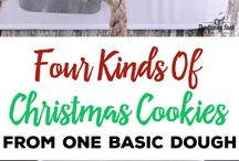 food - christmas cookies (or for any time actually)