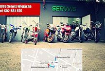 Wiejacha Moto Serwis - Kraków