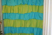 curtains / by נחמה שור