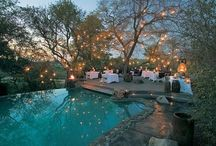 Wedding Venues across Africa