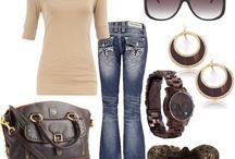 My Style / by Tiffany Eddie