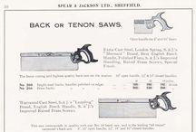 Tools Repair or make