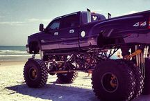 Trucks / Cool Trucks I have found on the Internet