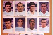 Sevilla Fútbol Club 1962-63