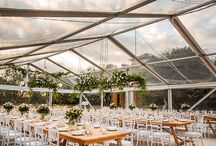 Magical marquee weddings