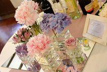 Addobbi floreali matrimonio / Lillo&Nani