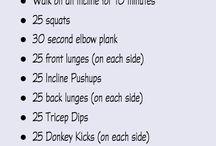 BadMom Workouts