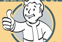 Fallout 4 / All Fallout 4 merch can be found here http://www.gbposters.com/fallout