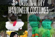 Kostiumy ~ costumes