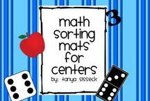 Math Organisation