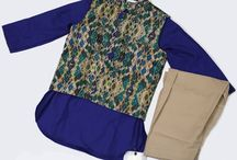 Buy Kurta Pyjama For Kids / Buy Latest Kurta Pyjama For Kids At Affordable Price.Explore Our Latest Kids Wear Collection And Buy Online.