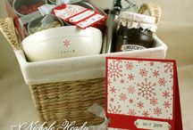 Gift Ideas / by Melissa Williams Bickford