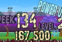 Angry Birds Week 134 all levels power up / Angry Birds Friends Tournament Week 134 Level 1 no power HighScore , 3 star visit Facebook Page : https://www.facebook.com/pages/Angry-birds-for-play/473374282730255 blogger http://angrybirdsfriendstournaments.blogspot.com/ twitter : https://twitter.com/carloce_kiven https://www.youtube.com/user/abfonline