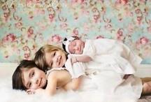 Foto Geschwister