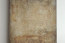 waxing art