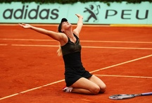 French Open / Get the latest from the 2012 French Open. / by Yahoo Sports