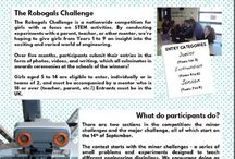 STEM Competitions