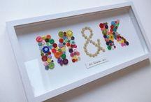 wedding gift crafts