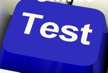 Online Test Help / Online test help service offers assistance with different online quizzes, online tests, exams, online homework, and online assignment.