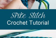 Tutorials - Crochet