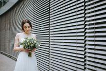 Eukalyptus Hochzeit