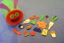 the very hungry caterpillar activities lesson plans