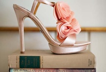 Shoes / by Rhonda Giedt