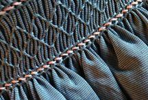 Sewing // Smocks \\