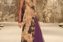 Bridal Trousseau  / Latest bridal trends of this season.